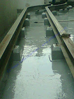 waterproofing coating pada apartement
