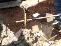 waterproofing integral untuk menciptakan beton kedap air