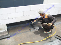 waterproofing membrane bakar murah dan terbaik